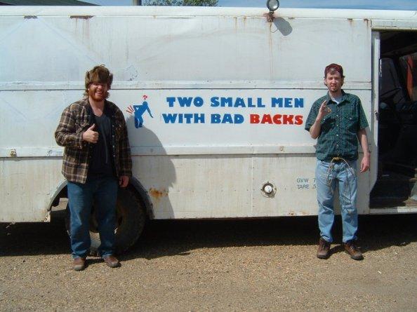 TSMWBB Food-truck